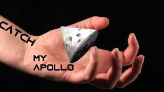 Catch My Apollo - MortenHansen (Ft. Kapslap, Hardwell, Third Party, Amba Shepherd & Kelly Clarkson
