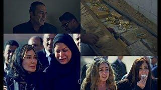 عادل إمام يموت ويترك ثروته في المقابر لـ أولادة في نهاية المسلسل 😓😢 #مأمون_وشركاه