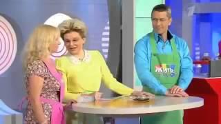 О ягоде АСАИ   от Елены Малышевой   на 1 м канале