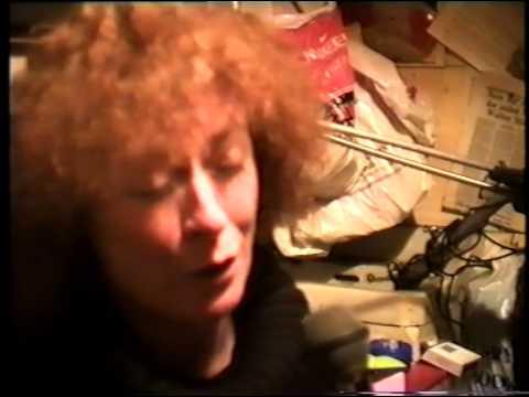Radio Pirate Women - Margaretta D'Arcy