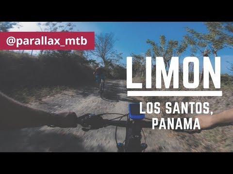 RIDING TO THE BEACH / Los Santos, Republic of Panama