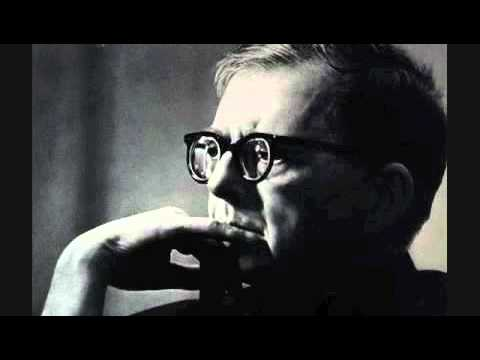 8 Most Interesting Facts About Dmitri Shostakovich