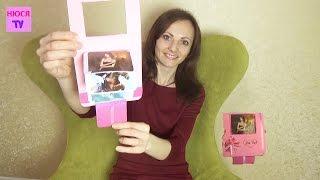 DIY Мини фото альбом идеи открытки с фотографиями подарок для друга