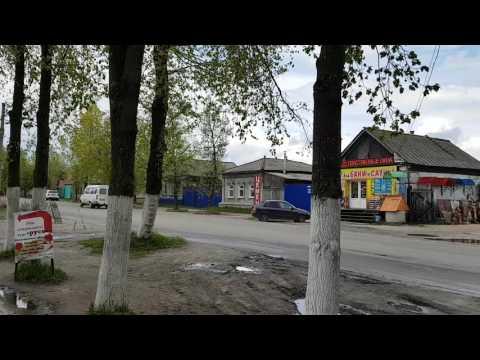 Кузнецк Автовокзал обзор 1