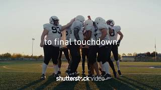 Game Day - Stock Footage | Shutterstock