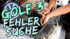 Golf 3 Blinker Sicherung