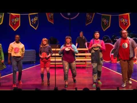 """""""The 25th Annual Putnam County Spelling Bee""""-...Spelling Bee @ Texas State University"""