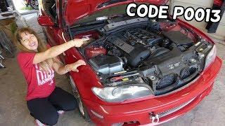 Bmw Code P0012