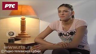 Sportska budućnost Srbije: Tijana Bošković, odbojkašica