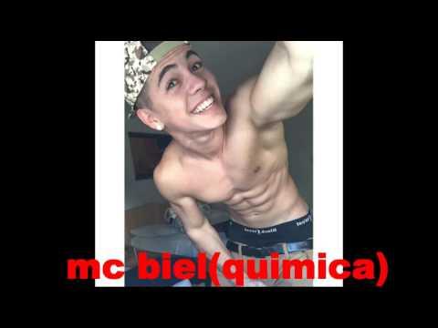 MC Biel-Quimica(Audio Oficial)