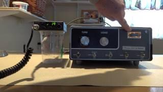 ke7rsp palomar skipper 300 and uniden pro 510xl cb radio