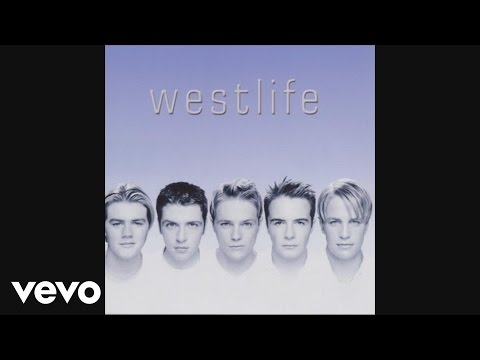 Westlife - Change the World (Audio)