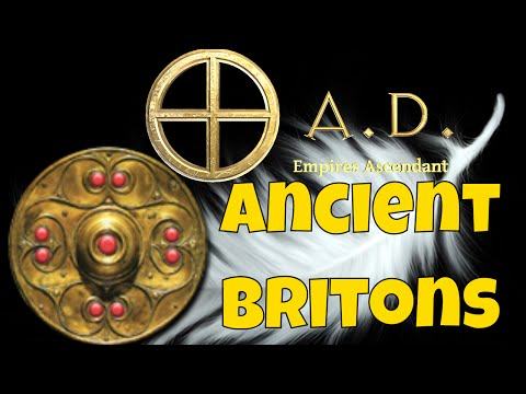 0 A.D. Ancient Britons | Celtic Tribes Before Rome