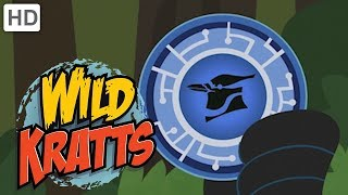 Wild Kratts - Activate Flying Creature Powers!