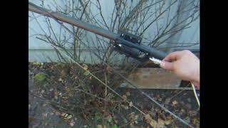 сливной клапан воды на зиму для скважины, чтобы не замерз летний водопровод на даче