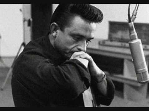 Johnny Cash - I Won't Back Down