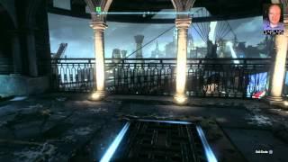 Batman - Arkham Knight – Stunde der Kritiker