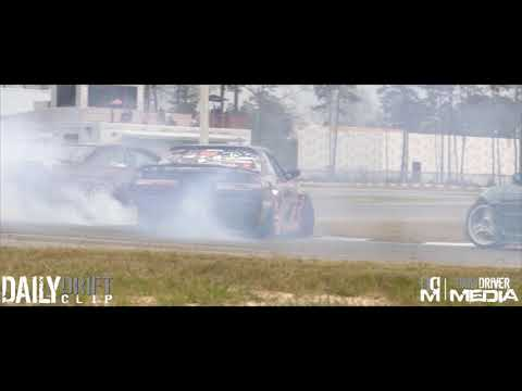 Garage Moon Power - Final Bout Special Stage South Raw Clip