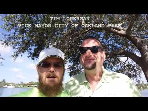 EP02 2017 FATHERS DAY FISHING TOURNAMENT IN OAKLAND PARK