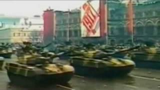 Soviet Union National Anthem Tribute