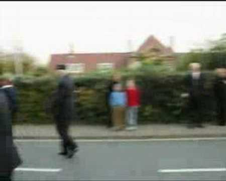 Malvern Boys Brigade - Marching Band 2006 - YouTube