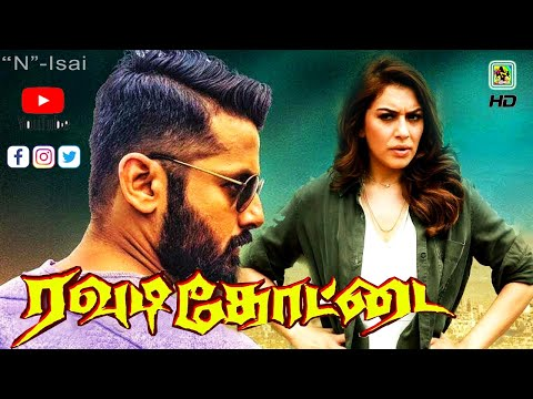hansika-motwani-&-nithin-2020-new-telugu-action-tamil-dubbed-blockbuster-movie-|-south-dubbed-movies