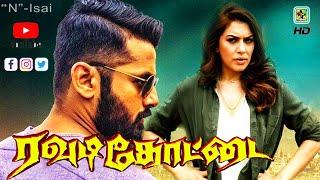 Hansika Motwani & Nithin 2020 New Telugu Action Tamil Dubbed Blockbuster Movie | South Dubbed Movies