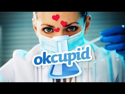 okcupid blind dating app