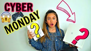 Cyber Monday 2018 Christmas Shopping and Unboxing | Apple Product