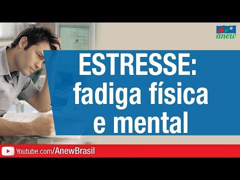 Estresse: Fadiga Física e Mental