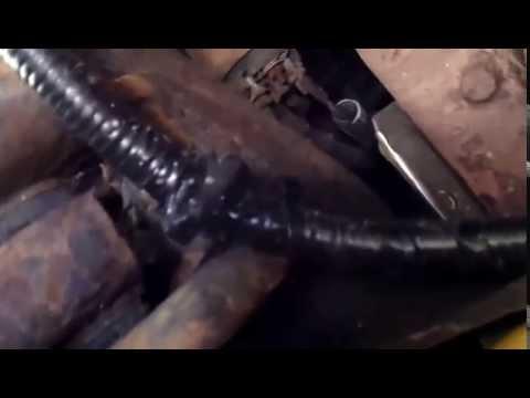1997 Chevy Blazer O2 Sensor Common Wires Issue - YouTube