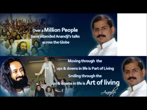 Art of Living DSN Why Should we do DSN?