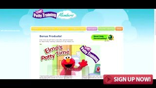 when to start potty training| Potty training age| Baby Potty Training in 3 days