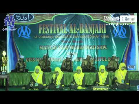 Ana Al Abdu - Special Milad Muhasabatul Qolbi IV
