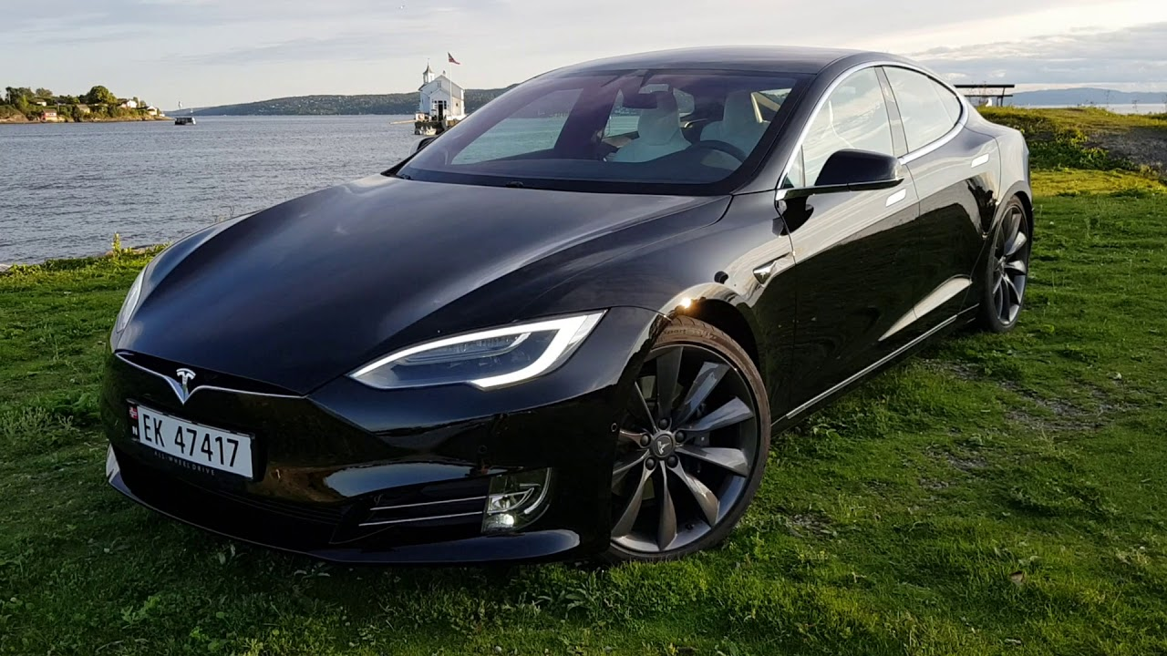 tesla model s75d youtube. Black Bedroom Furniture Sets. Home Design Ideas