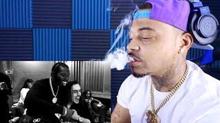 """Pop Smoke """"Got It On Me"""" REACTION"""