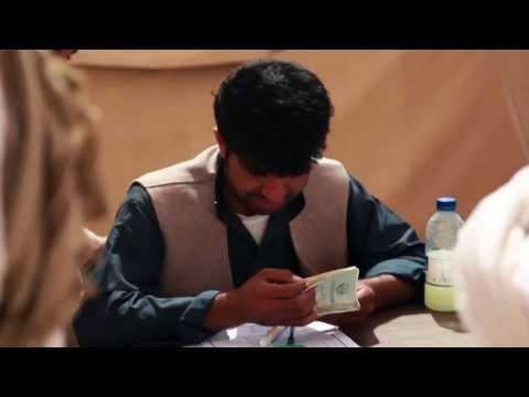 Afghan Identification Cards | MiliSource