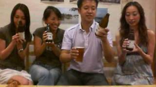 直伝!ゲストビール17 『麻物語/新潟』