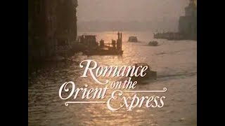 Románc az Orient Expresszen (1985) - teljes film magyarul