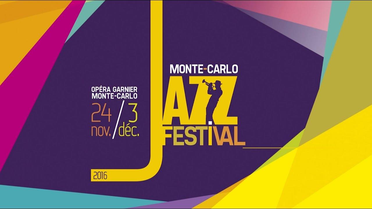 monte carlo jazz festival 2016