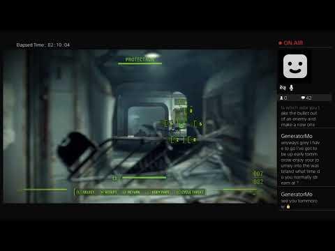 Fallout 4 - PS4 - Survivor Play (no mods) - Part 13