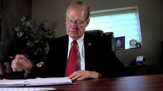 Tom Carlson Republican Governor Ne Ska