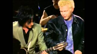 Billy Idol - Cradle Of Love (Live In New York 2001)