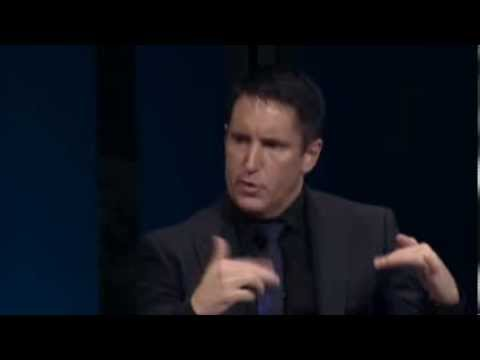 Times Talks presents Trent Reznor Interview 2011