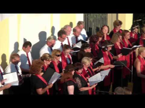 Sängerzirkel Sammarei Benefizkonzert 10. Keinen Tag soll es geben