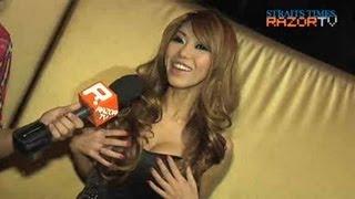 Her boob job (Leng Yein Pt 2)