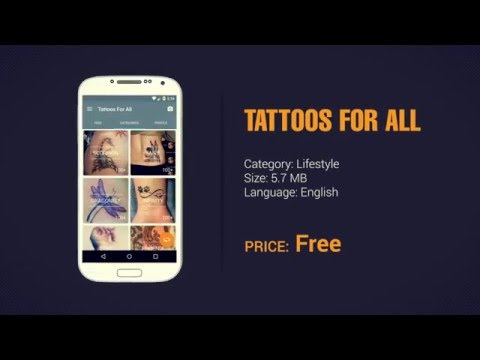 Tattoos For All - Modern Designs For The Modern Woman