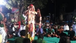 Soham Krushnaguru Bhajan, Tilu Party, Remunda
