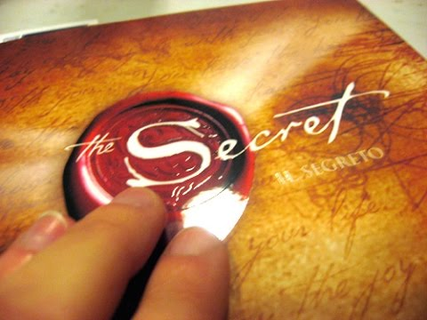 Metaphysical Principles of The Secret - Law of Attraction