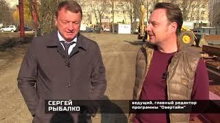 Ставропольскому УОР 34 года